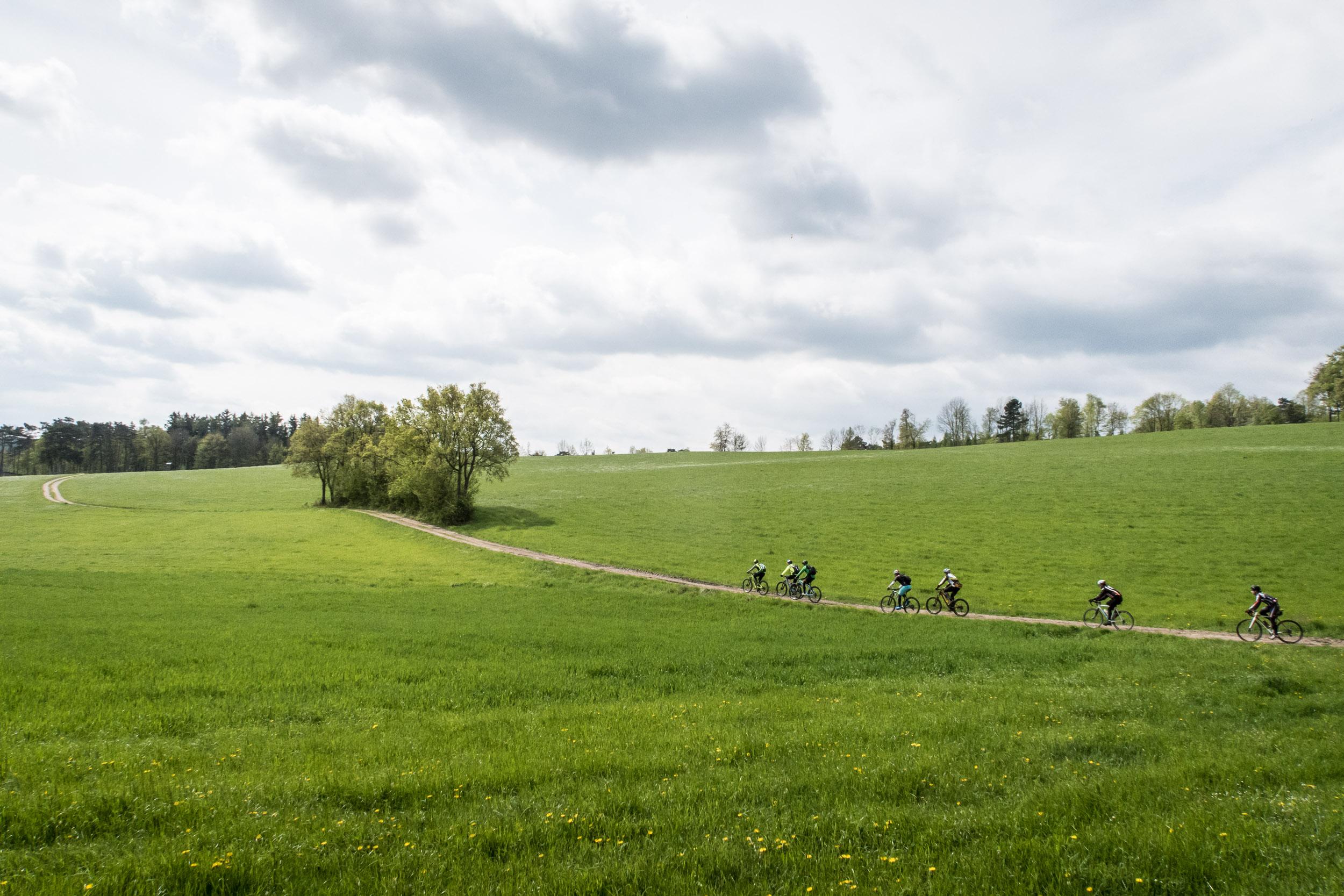 Naturerleben gilt als zentrales Freizeit- und Urlaubsmotiv. Und Biken ist als Lifestyle-Outdoor-Aktivität sehr positiv besetzt und außerdem ein ...