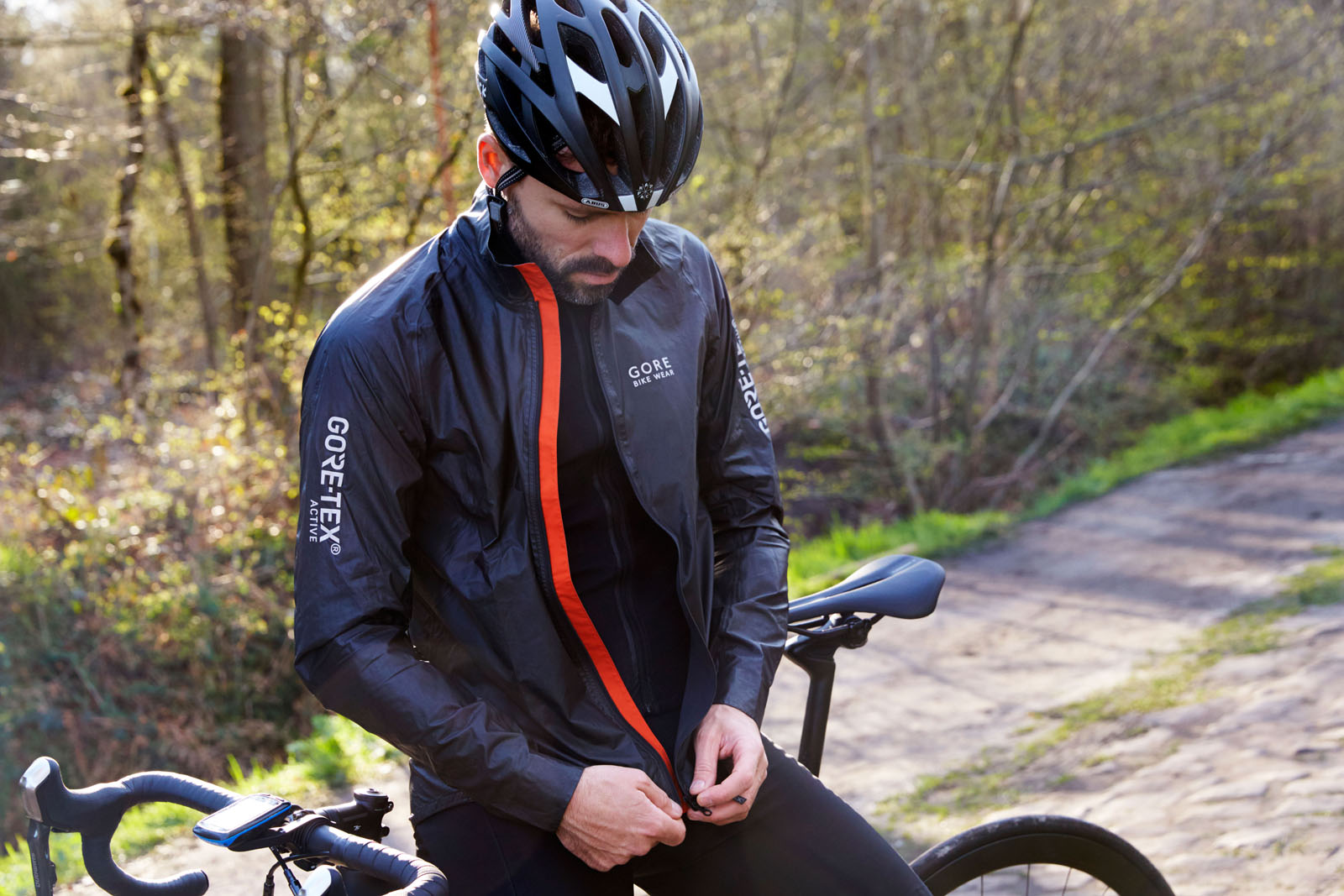 Gore Bike Wear Neuheiten 2017