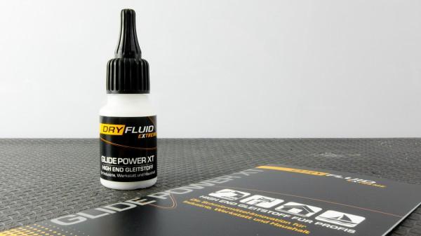 DryFluid Extreme: Power für die Kette