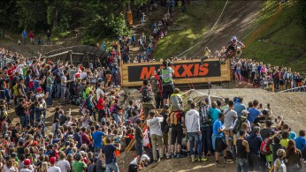 Downhill-WM 2020 in Leogang