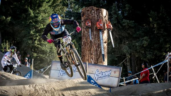 Crankworx World Tour 2017