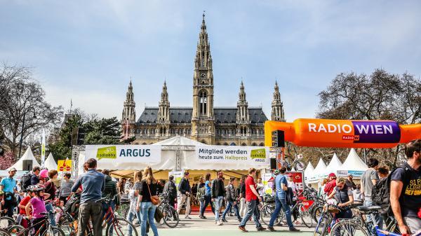 Preview: Argus Bike Festival 2017