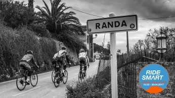 #RideSmart Challenge Randa Mallorca
