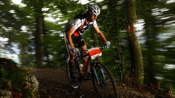 Mondsee MTB-Challenge 2017