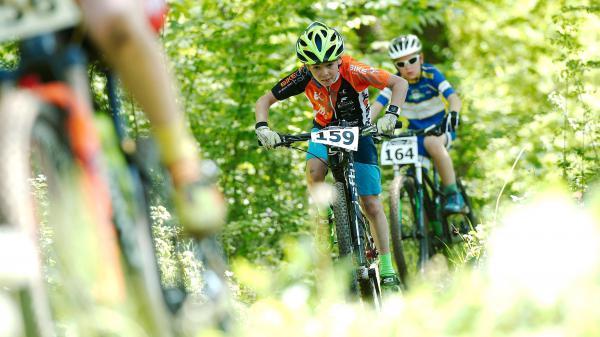 Bildbericht Grazer Bike-Opening Stattegg 2017