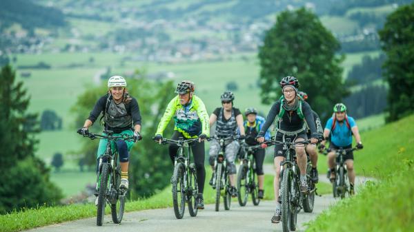 E-Bike Festival & Transalp