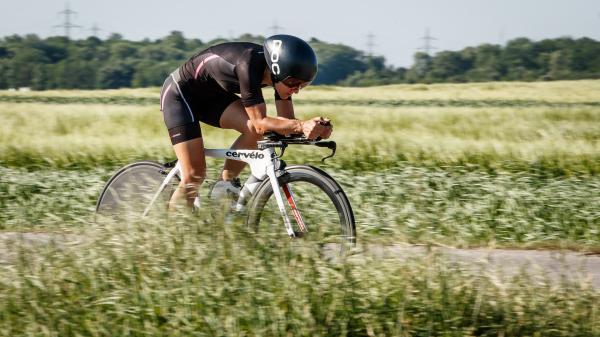 Castelli Triathlon Wettkampf-Bekleidung für Damen