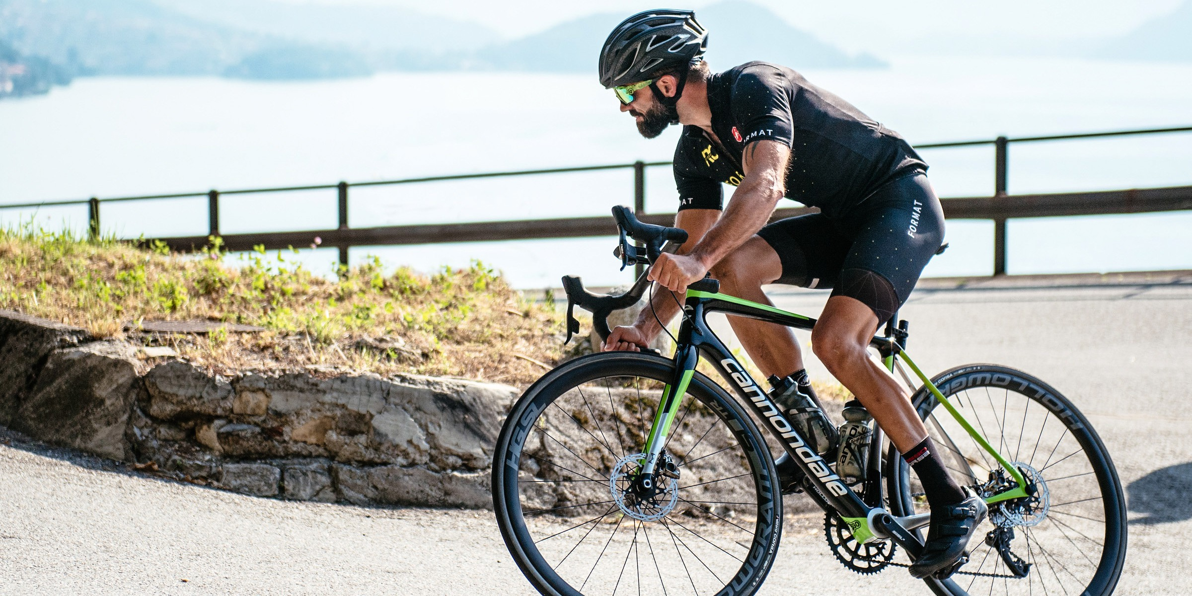 Cannondale Synapse 2018