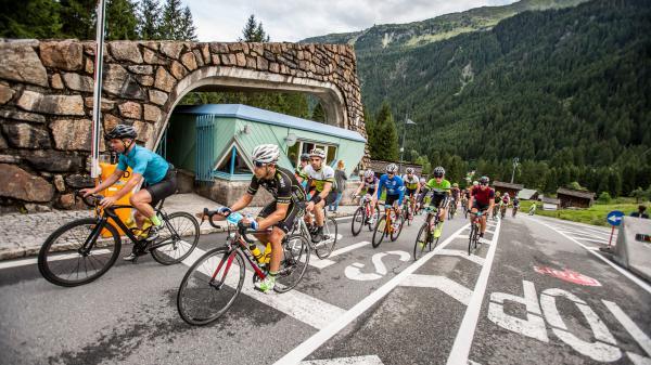 8. Arlberg Giro 2018