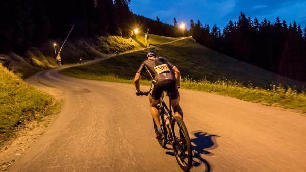 Alpenhaus Trophy - Ischgl Ironbike Festival 2017