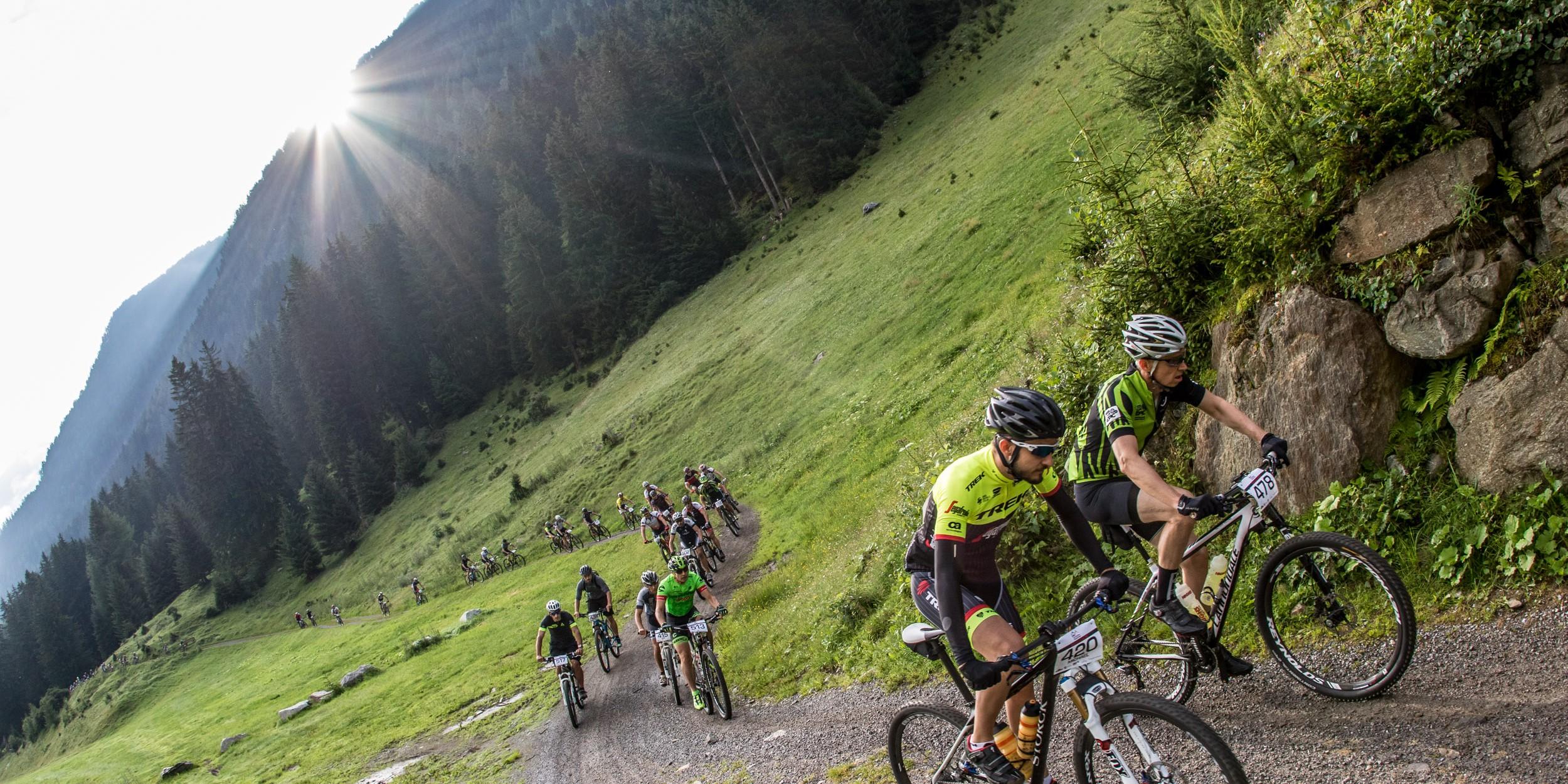 Ischgl Ironbike 2018
