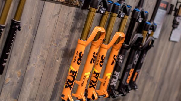 Fox Racing Shox Neuheiten 2018