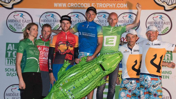 Crocodile Trophy 2017 Review