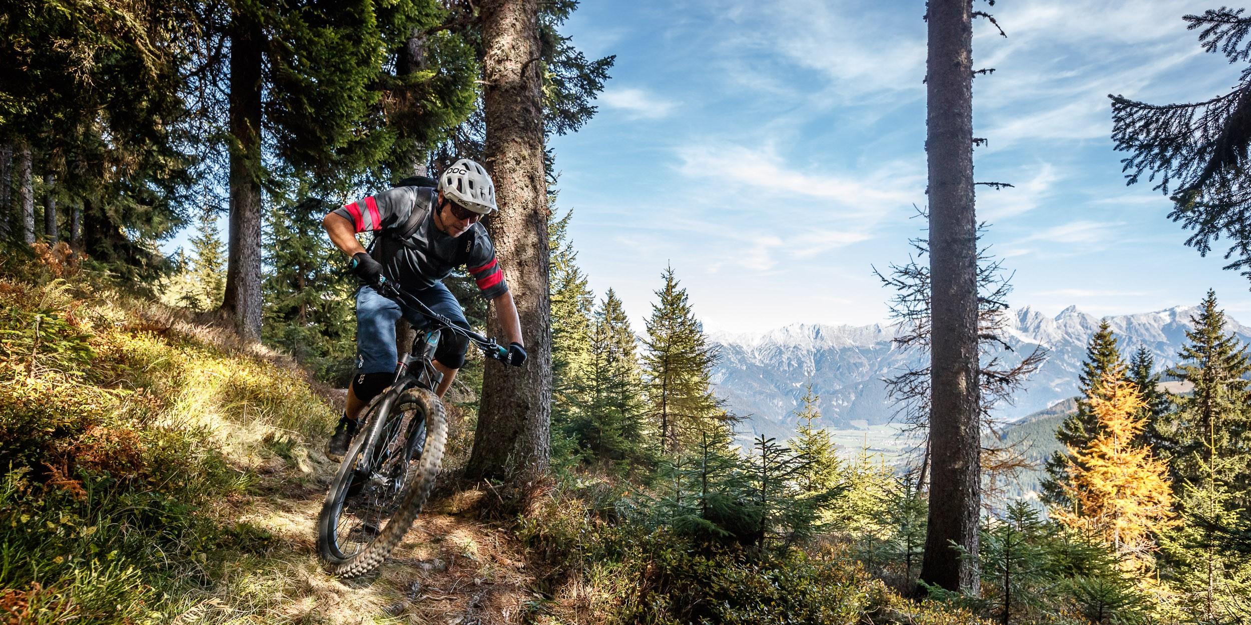 Neue Trails im Salzburger Land