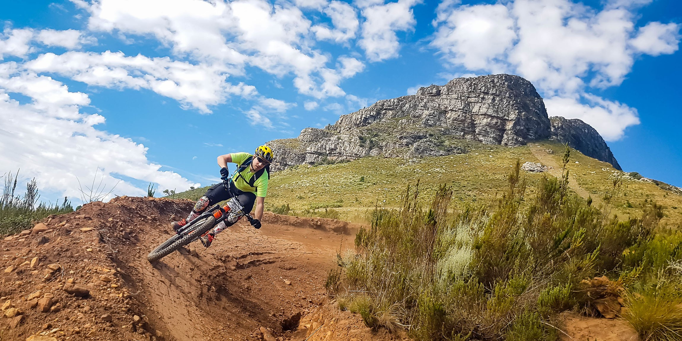 Southafrican Trails