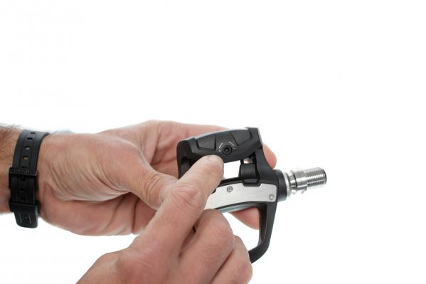 Per 3-mm-Inbusschlüssel ist die Auslösehärte einstellbar.