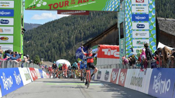 Tour of the Alps 2018