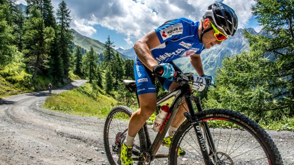 Ischgl Ironbike 2018 - Neue Formate