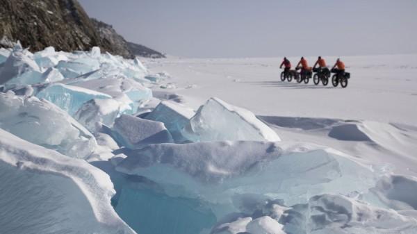 Ein sibirisches Abenteuer