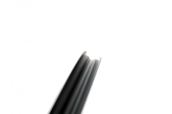 UST-Felgenprofil mit 22 mm Innenbreite