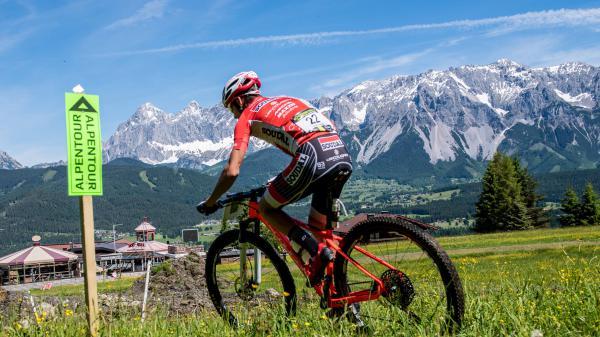 Vorschau: 20. Alpentour Trophy