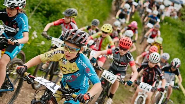 Bildbericht Grazer Bike-Opening Stattegg 2018