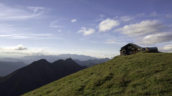 Alpin-Duathlon