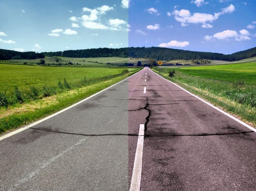 Prizm Road