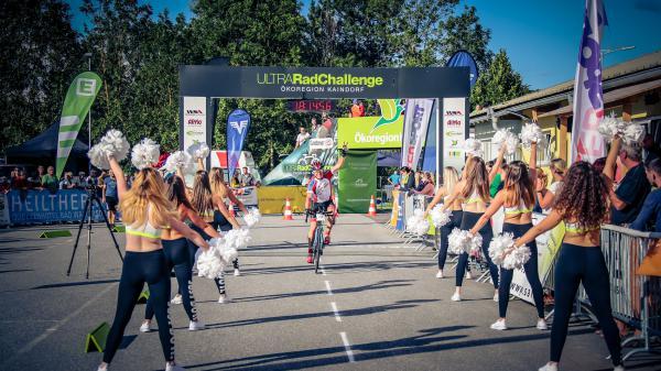 Ultra Rad Challenge Oststeiermark
