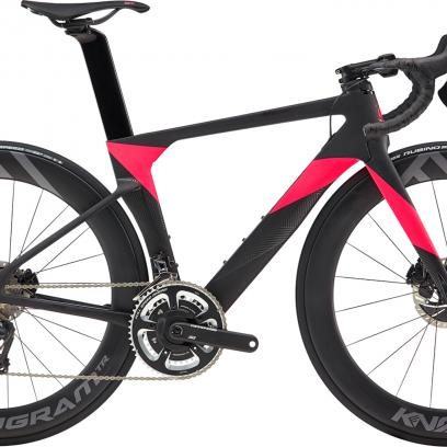 SystemSix Hi-MOD Dura Ace Women's