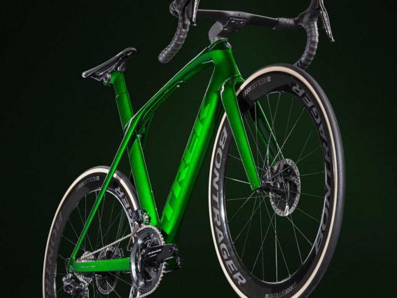 Candy Emerald Green