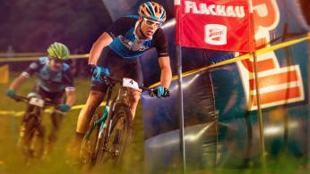 Bike Night Flachau 2018