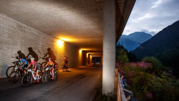 Alpenhaus Trophy - Ischgl Ironbike Festival 2018