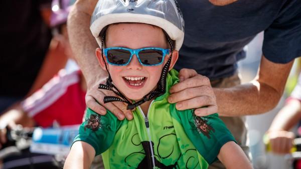 Ischgl Ironbike Kids & Junior Trophy 2018