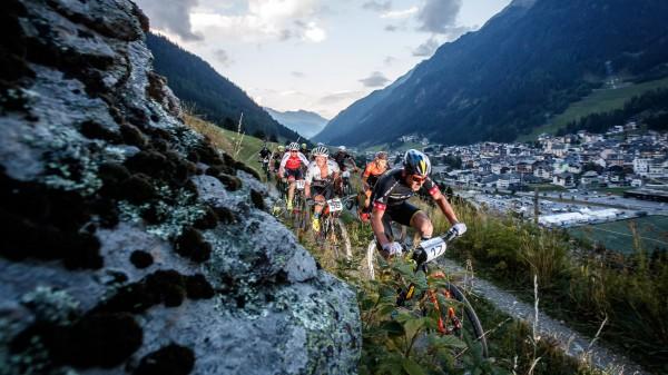 Ischgl Short Track - Ironbike Festival 2018