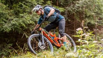 First Ride: Scott Ransom 2019