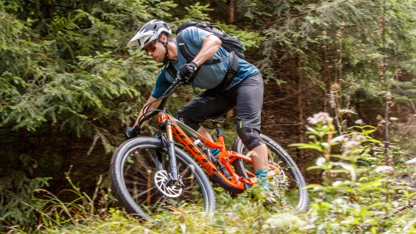First Ride: Scott Ransom 2019