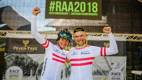 RAA Challenge 2018