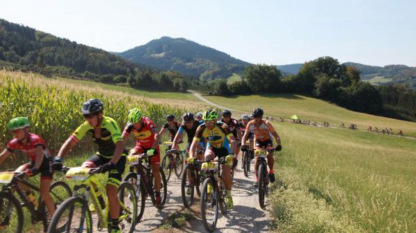 Nachbericht 11. Weinsteinbike MTB Marathon