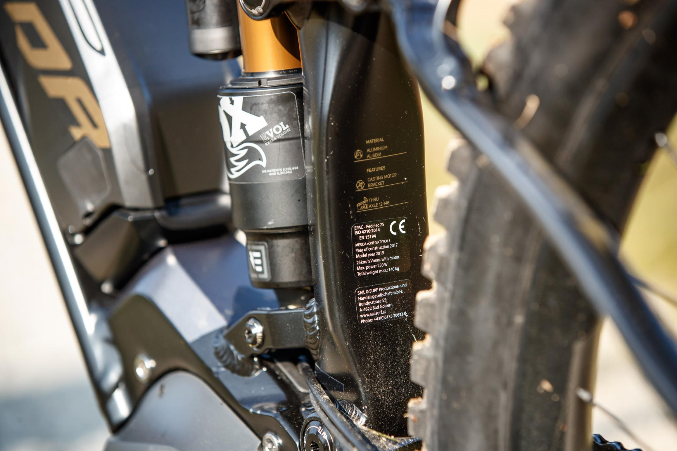 #1 E-Bikes mit CE-Prüfzeichen unterliegen der Maschinenrichtlinie