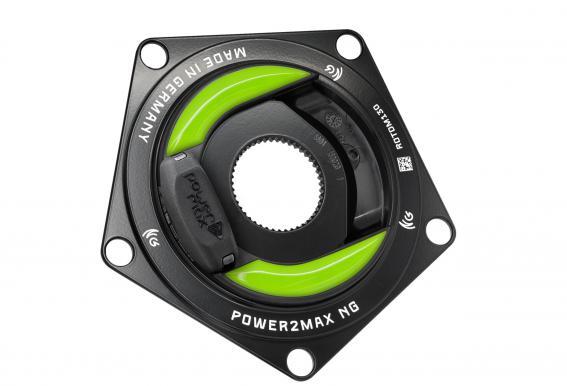NG Rotor Powermeter 130