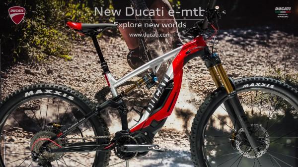 Ducati MIG-RR 2019