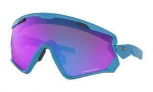 Matte Sky Blue mit Prizm Sapphire12% Lichtdurchlässigkeit