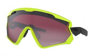 Neon Retina mit Prizm Snow Black Iridium5,5% Lichtdurchlässigkeit