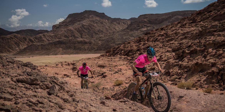 Samarathon MTB Desert Race 2019