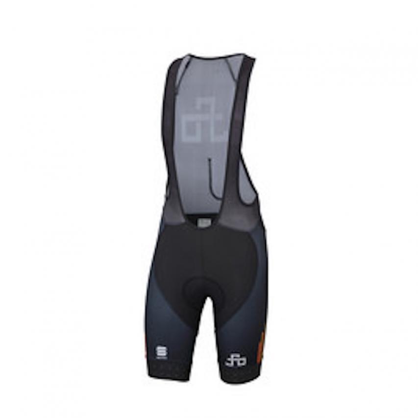 Sagan Stars Bodyfit Classic Bib - € 99.90