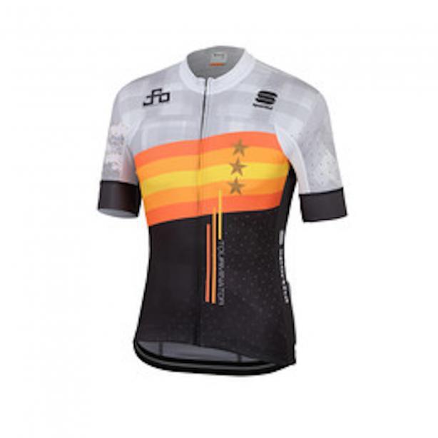 Sagan Stars Bodyfit Team Jersey - € 79.90