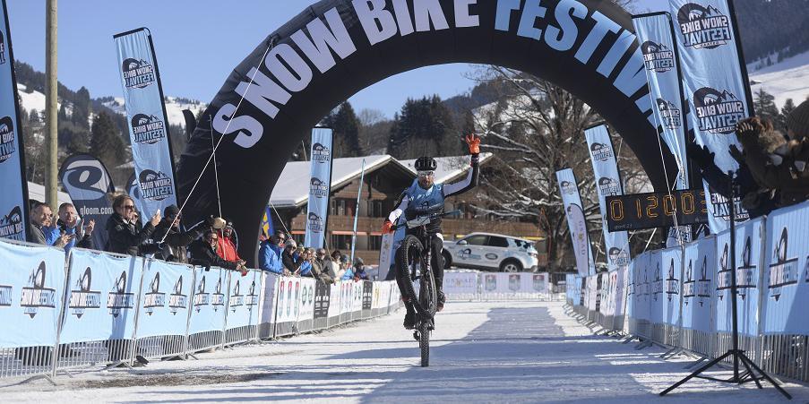 Snow Bike Festival 2019