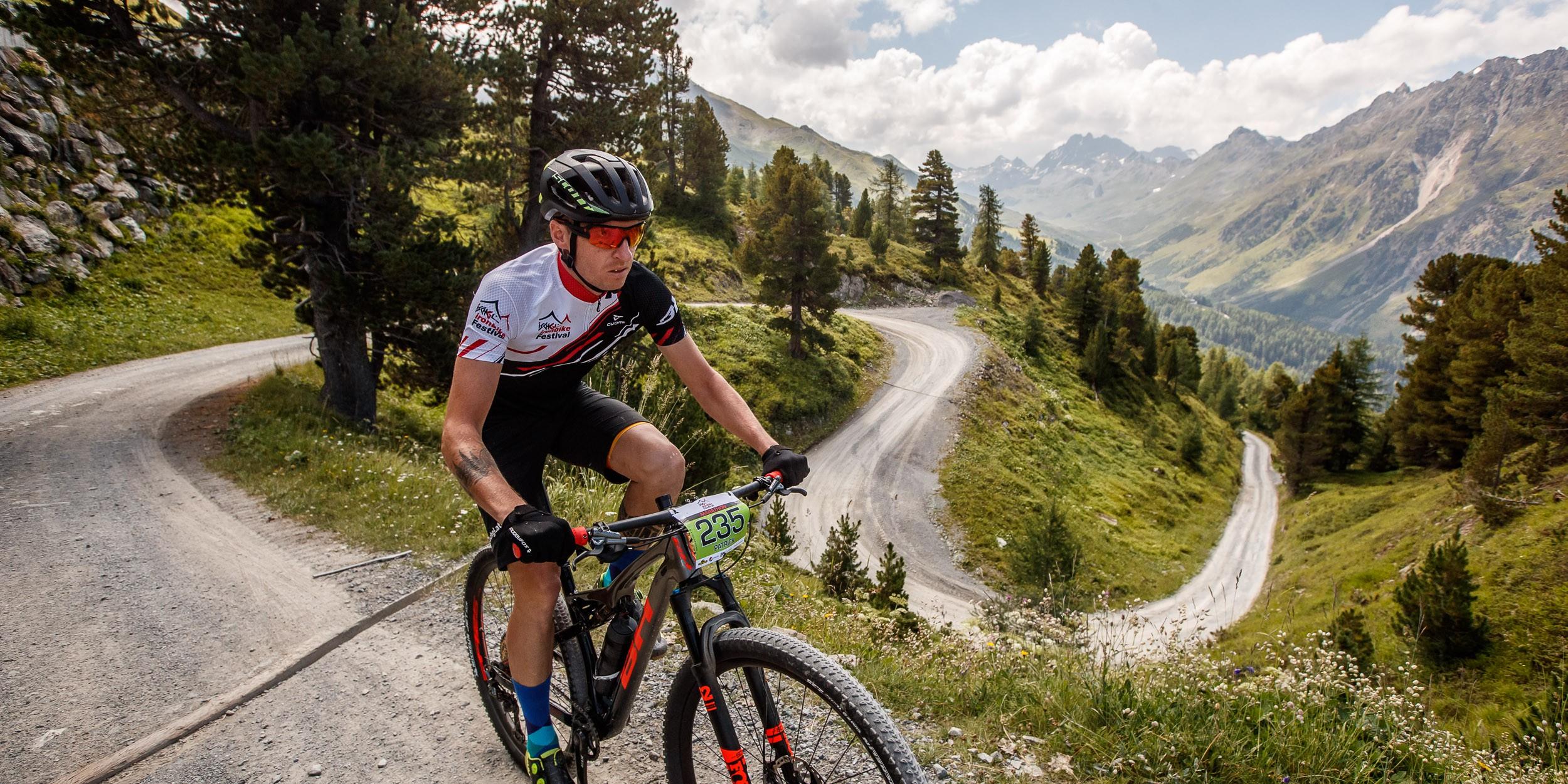 25 Jahre Ischgl Ironbike