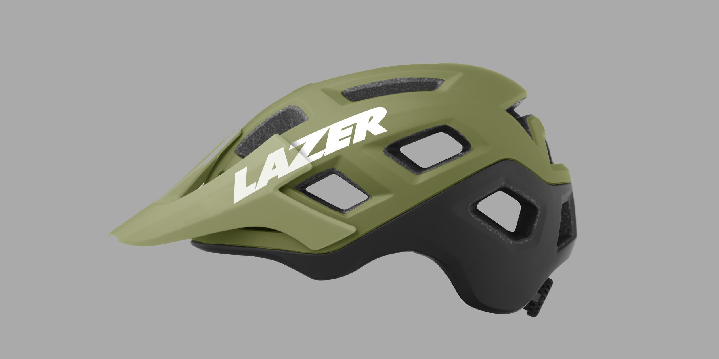 Lazer Coyote Allmountain Helm